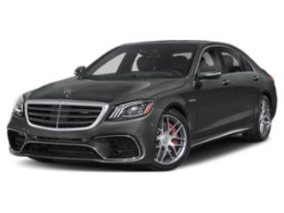 Lease 2019 Mercedes-Benz AMG S 63 $1,809.00/MO