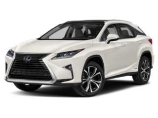 Lease 2019 RX 450h AWD $299.00/mo