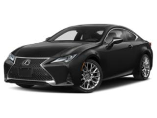 Lease 2019 RC 350 AWD $549.00/mo