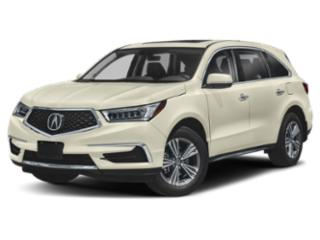 Lease 2019 MDX FWD $309.00/mo