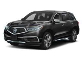 Lease 2019 MDX FWD w/Technology/Entertainment Pkg $379.00/mo