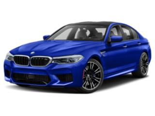 Lease 2019 M Models M5 Competition Sedan $879.00/mo