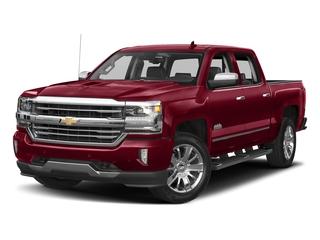 Lease 2018 Silverado 1500 Crew Cab Short Box 4-Wheel Drive High Country $559.00/mo