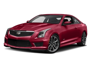 Lease 2018 V-Series ATS-V Coupe $599.00/mo