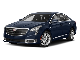 Lease 2018 XTS Professional 3.6L V6 FWD Limousine Call for price/mo