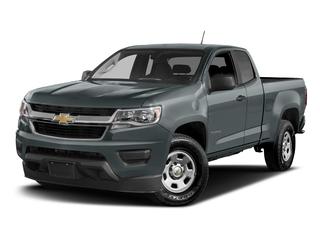 Lease 2018 Colorado Extended Cab Long Box 2-Wheel Drive Base $169.00/mo