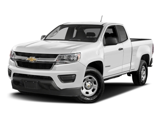 Lease 2018 Colorado Extended Cab Long Box 2-Wheel Drive WT $109.00/mo