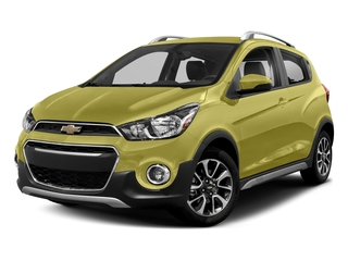 Lease 2018 Spark Hatch ACTIV (Automatic) $259.00/mo
