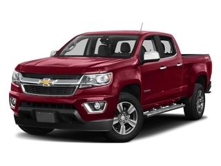 Lease 2018 Colorado Crew Cab Short Box 2-Wheel Drive LT $169.00/mo