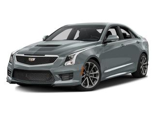 Lease 2018 V-Series ATS-V Sedan $579.00/mo