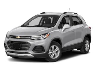 Lease 2018 Trax AWD 4dr LT $429.00/mo