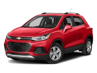 Lease 2018 Trax FWD 4dr LT $349.00/mo