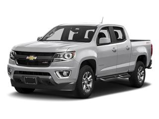Lease 2018 Colorado Crew Cab Short Box 4-Wheel Drive Z71 $259.00/mo