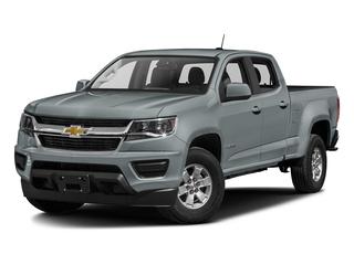 Lease 2018 Colorado Crew Cab Short Box 2-Wheel Drive WT $109.00/mo