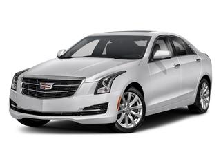 Lease 2018 ATS Sedan 2.0L I4 AWD $499.00/mo