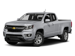 Lease 2018 Colorado Extended Cab Long Box 2-Wheel Drive LT $259.00/mo