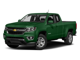 Lease 2018 Colorado Extended Cab Long Box 4-Wheel Drive LT $219.00/mo