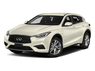 Lease 2018 QX30 Luxury AWD $349.00/mo