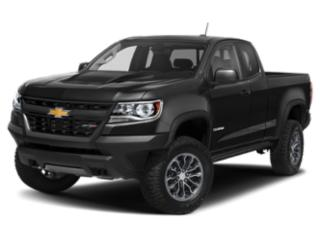 Lease 2019 Colorado Extended Cab Long Box 4-Wheel Drive ZR2 Call for price/mo