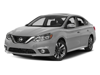 Lease 2018 Sentra SR Turbo CVT $59.00/mo