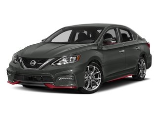 Lease 2018 Sentra NISMO CVT Call for price/mo