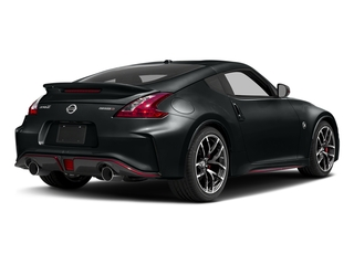 Lease 2018 370Z Coupe NISMO Manual $569.00/mo