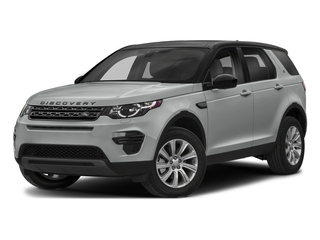 Lease 2018 Discovery Sport SE 4WD $369.00/mo