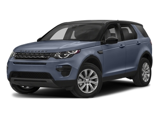 Lease 2018 Discovery Sport HSE 286hp 4WD $489.00/mo