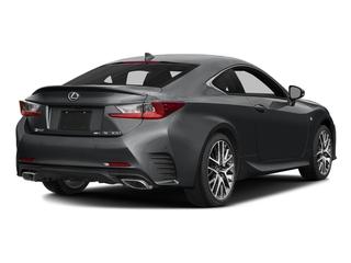 Lease 2018 RC 300 AWD $319.00/mo
