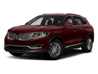 Lease 2018 MKX Black Label AWD $789.00/mo