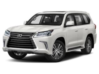 Lease 2020 LX 570 Three Row 4WD $839.00/mo
