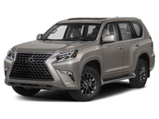 Lease 2020 GX 460 Luxury 4WD $569.00/mo