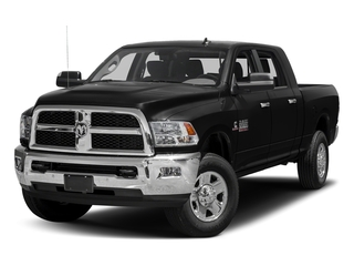 Lease 2018 3500 Big Horn 4x2 Mega Cab 6'4