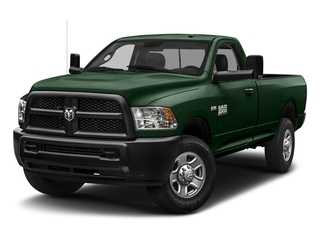Lease 2018 3500 Tradesman 4x2 Reg Cab 8' Box $409.00/mo