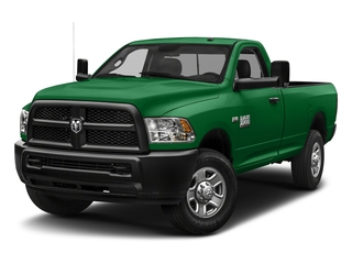 Lease 2018 3500 Tradesman 4x4 Reg Cab 8' Box $369.00/mo