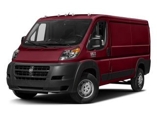 Lease 2018 ProMaster Cargo Van 1500 Low Roof 118