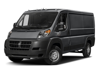 Lease 2018 ProMaster Cargo Van 1500 Low Roof 136