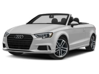 Lease 2019 Audi A3 Cabriolet $469.00/MO