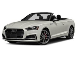 Lease 2019 S5 Cabriolet 3.0 TFSI Prestige $519.00/mo