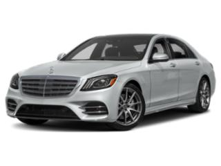 Lease 2019 Mercedes-Benz S 450 $819.00/MO