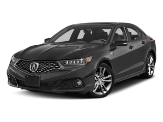 Lease 2018 TLX FWD V6 A-Spec $559.00/mo