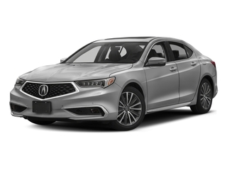 Lease 2018 TLX FWD V6 w/Advance Pkg $539.00/mo