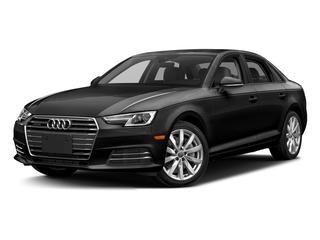 Lease 2018 Audi A4 $269.00/MO