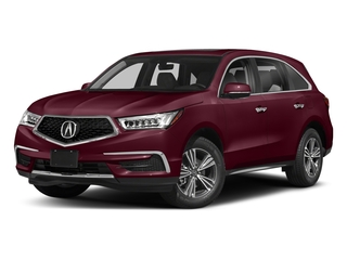 Lease 2018 MDX FWD $529.00/mo