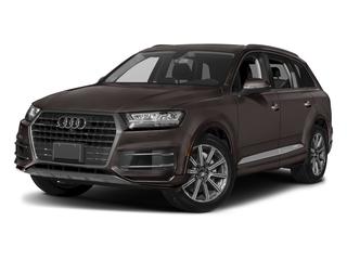 Lease 2018 Audi Q7 $439.00/MO