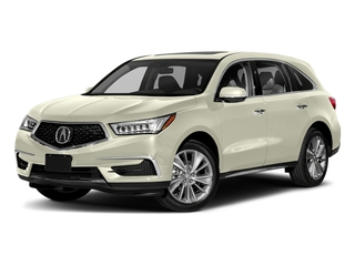 Lease 2018 MDX FWD w/Technology/Entertainment Pkg $589.00/mo
