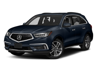 Lease 2018 MDX FWD w/Advance Pkg $639.00/mo