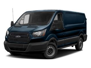 Lease 2017 Transit Van T-150 130
