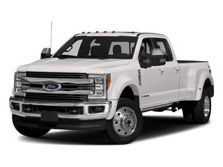 Lease 2017 Super Duty F-450 Pickup King Ranch 4WD Crew Cab 8' Box Call for price/mo