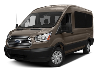Lease 2017 Transit Wagon T-150 130